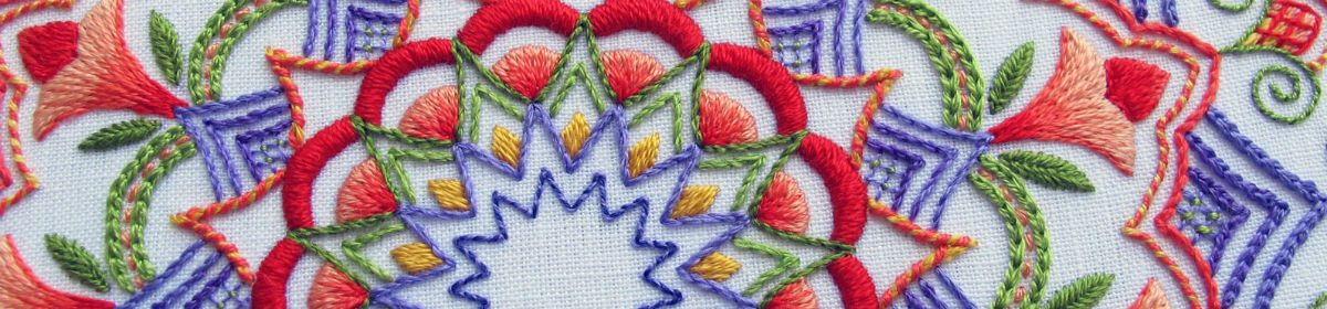 Central Virginia Fiberarts Guild